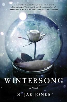 Series Review: Wintersong/Shadowsong