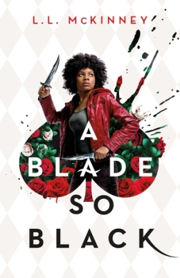 Book Review: A Blade So Black