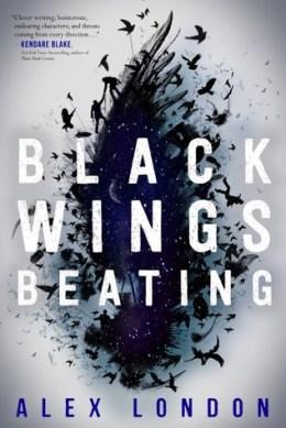 Book Review: Black WingsBeating