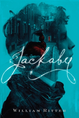 Book Review: Jackaby