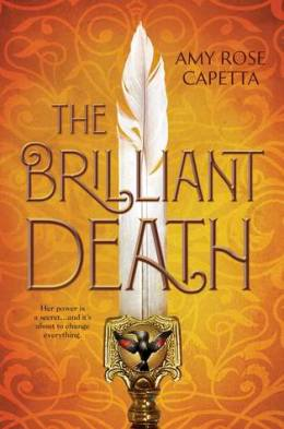 Book Review: The BrilliantDeath