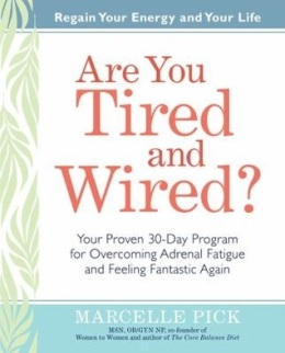 Book Review: Are You Tired andWired?