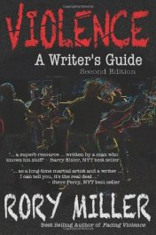 violence writer's guide