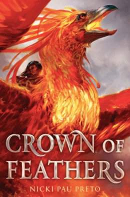 Book Review: Crown ofFeathers