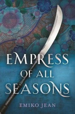 Book Review: Empress Of All Seasons