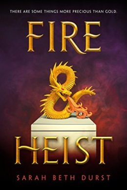 fire and heist