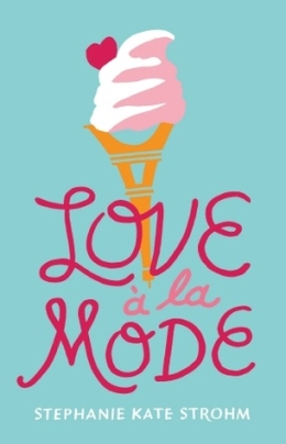 Book Review: Love à la Mode