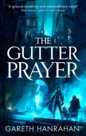 gutter prayer