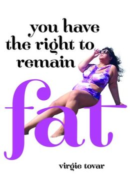 Friday 56 – You Have The Right To Remain Fat
