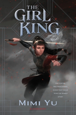 Book Review: The Girl King