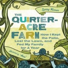 quarter acre farm