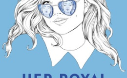 Book Review: Her RoyalHighness