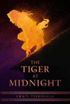 tiger at midnight