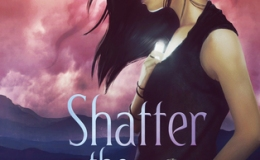 Book Review: Shatter theSky