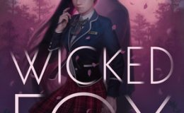 Book Review: Wicked Fox