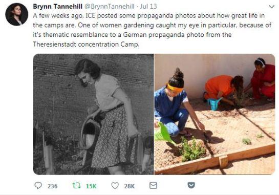 GardenCampTweet