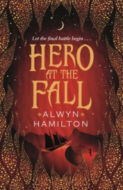 Hero at the fall2