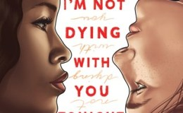 Book Review: I'm Not Dying With YouTonight