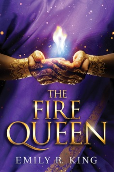 The Fire Queen