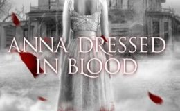 Book Review: Anna Dressed InBlood
