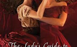 Book Review: The Lady's Guide to CelestialMechanics