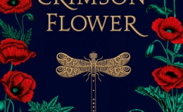 Book Review: Song of the Crimson Flower